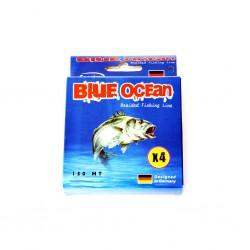 BLUE OCEAN 4X  MM 150 MT iPEK Misina