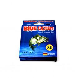 BLUE OCEAN 8X 0,16 MM 150 MT iPEK
