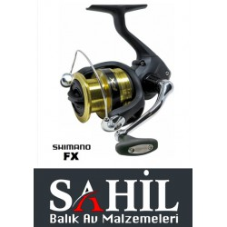 Shimano FX 4000 FC Olta Makinesi