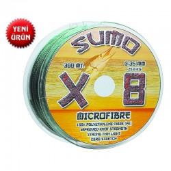 Sumo X8 300mt ip Misina