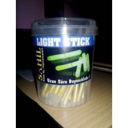 Light Stick - Fosfor Aparatı